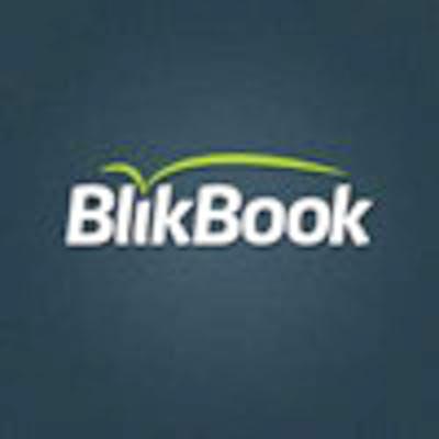 Blikbook Ltd.