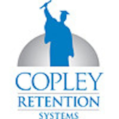 Copley Retention Systems