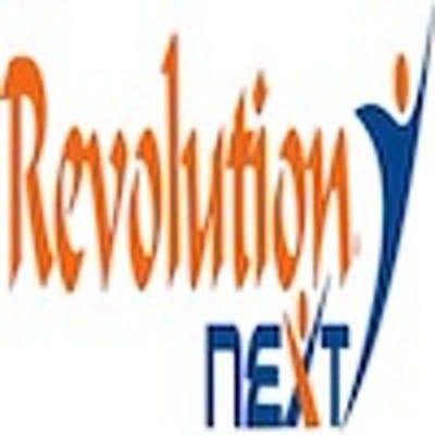 Revolution Next Technologies Pvt. Ltd