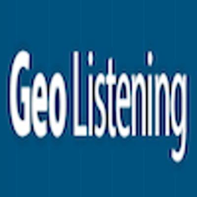 Geo Listening