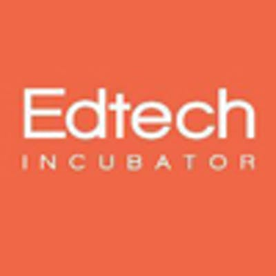 Edtech Incubator