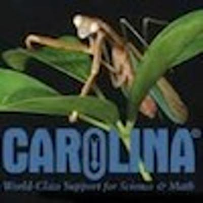 Carolina Biological Supply Company
