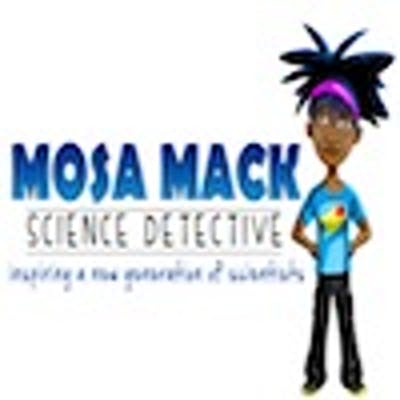 Mosa Mack: Science Detective