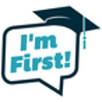 I'm First