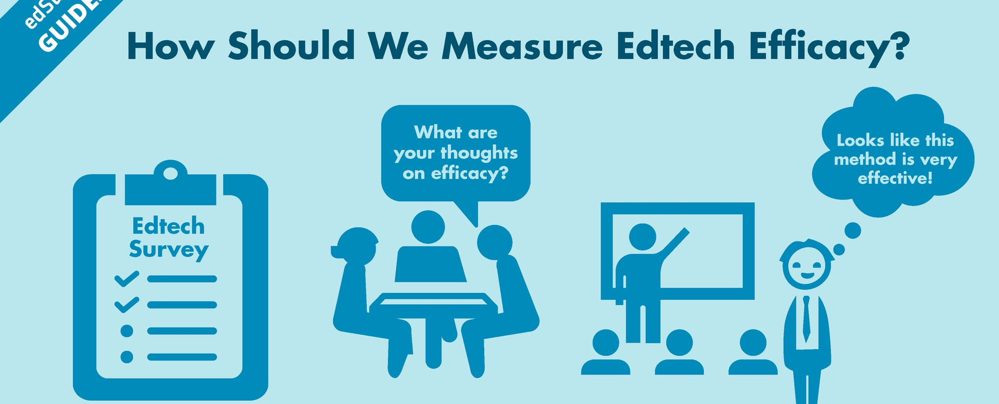 Measuring Efficacy in Edtech