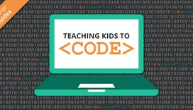 Give Your Kids a Most Excellent Coding Adventure