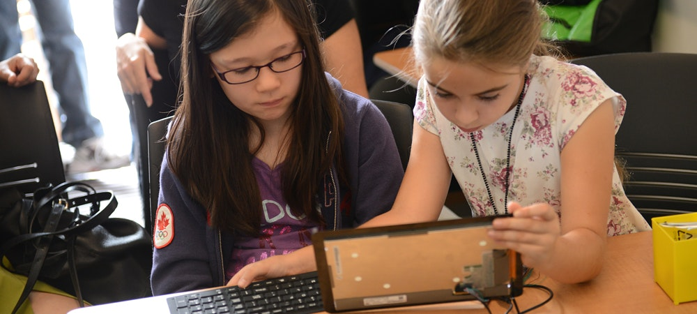 Teaching Kids to Code | EdSurge Guides