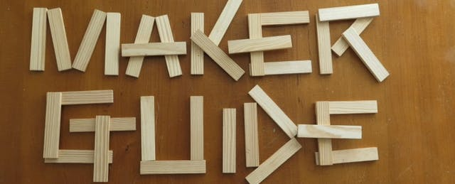What's Next for Maker Education