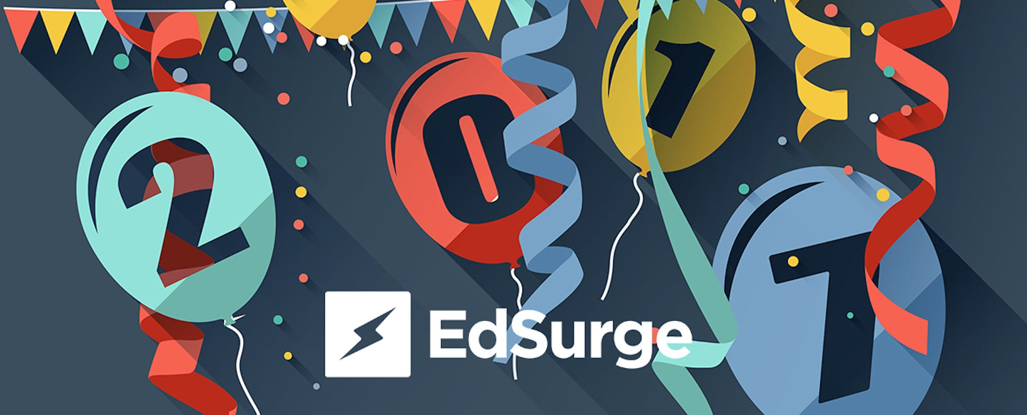 EdSurge 2017 Personal Statements