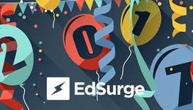 EdSurge 2017 Personal Statements