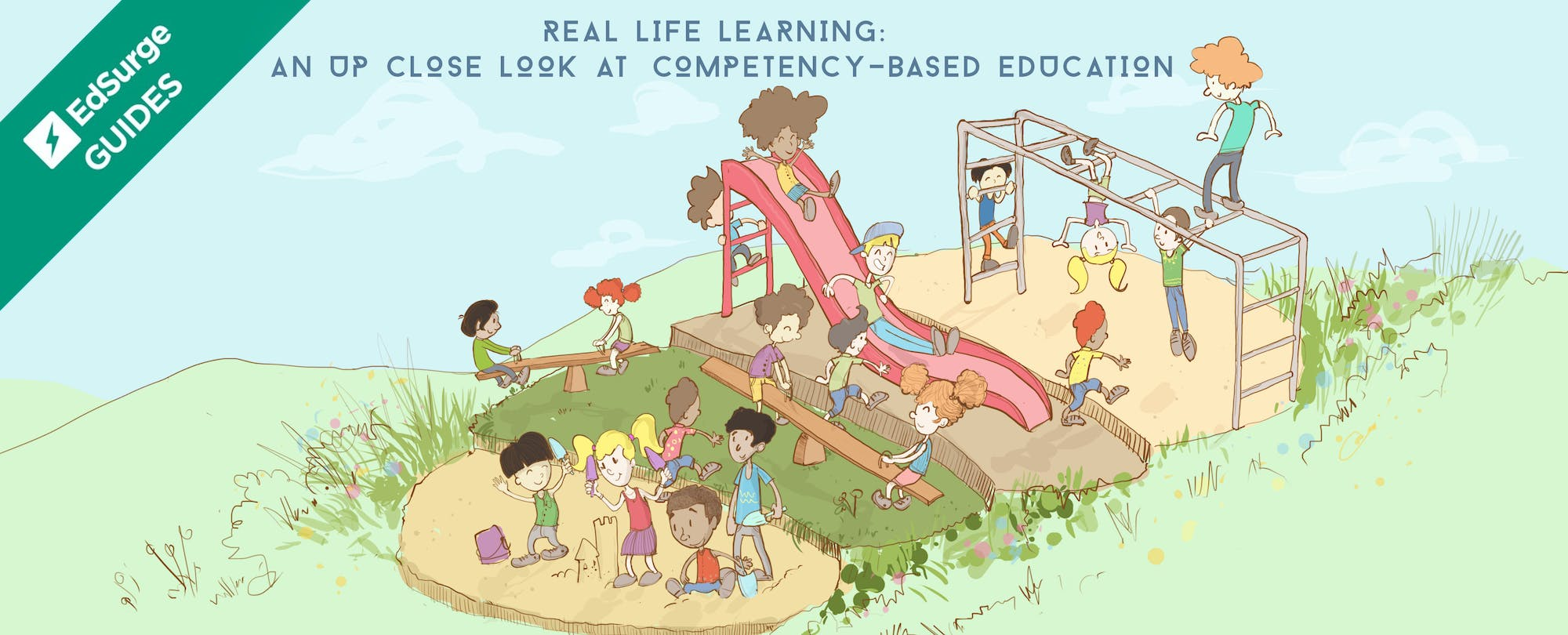 Real Life Learning: An Up Close Look at Competency-Based Education