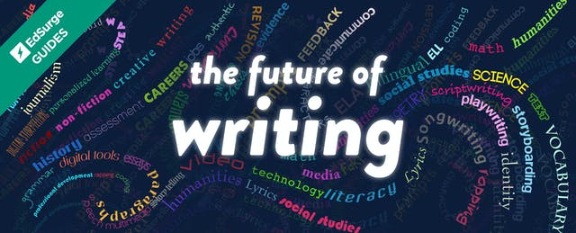 Putting It Into Words: The Future of Writing Instruction