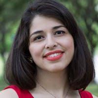Tina Nazerian