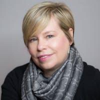 Suzanne Clinton