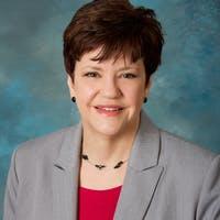 Dr. Kathy Curran