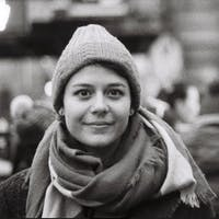 Barbara Cvenić