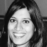 Sarah Rasheed