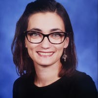Megan Guzman