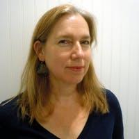 Naomi Hupert