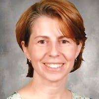 Patricia Dallas