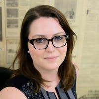Amanda Rosenburg