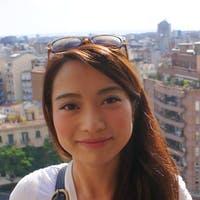 Tomoe Hashimoto