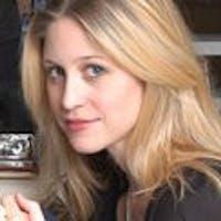 Amanda Newlin
