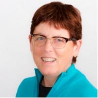 Marcia Quackenbush