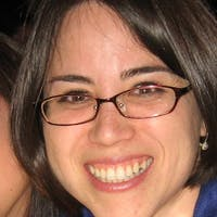 Emily Moberg Robinson