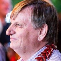 Patrick Snedden