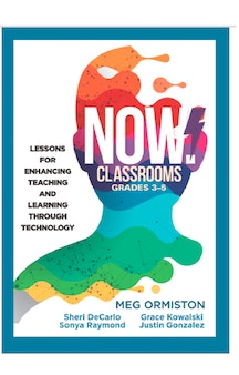 NOW Classrooms book series