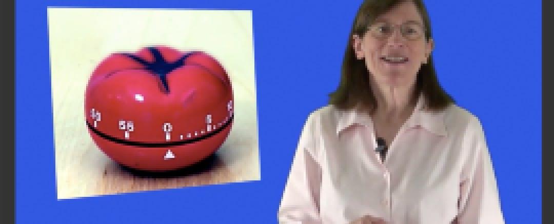 Barbara_Oakley teaching a MOOC
