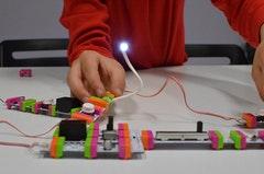 littleBits kit