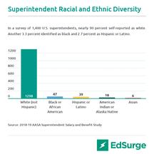 Superintendent Diversity