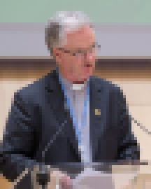 Monsignor Paul Tighe