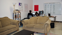 RJ classroom couches
