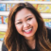 Michelle Ching, CEO of Literator