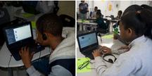 Digital Pioneers Academy trivia website
