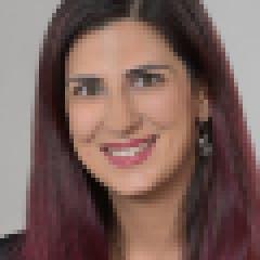 Lemma Shomali headshot