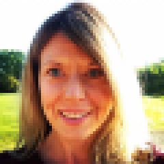 Cathie Gillner headshot