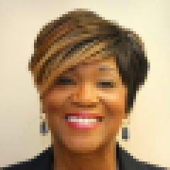 Dr. Margaret Gilmore headshot