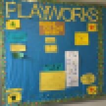 Playworks Bulletin Board