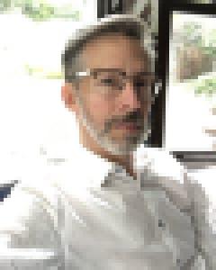 David Hundsness (headshot)