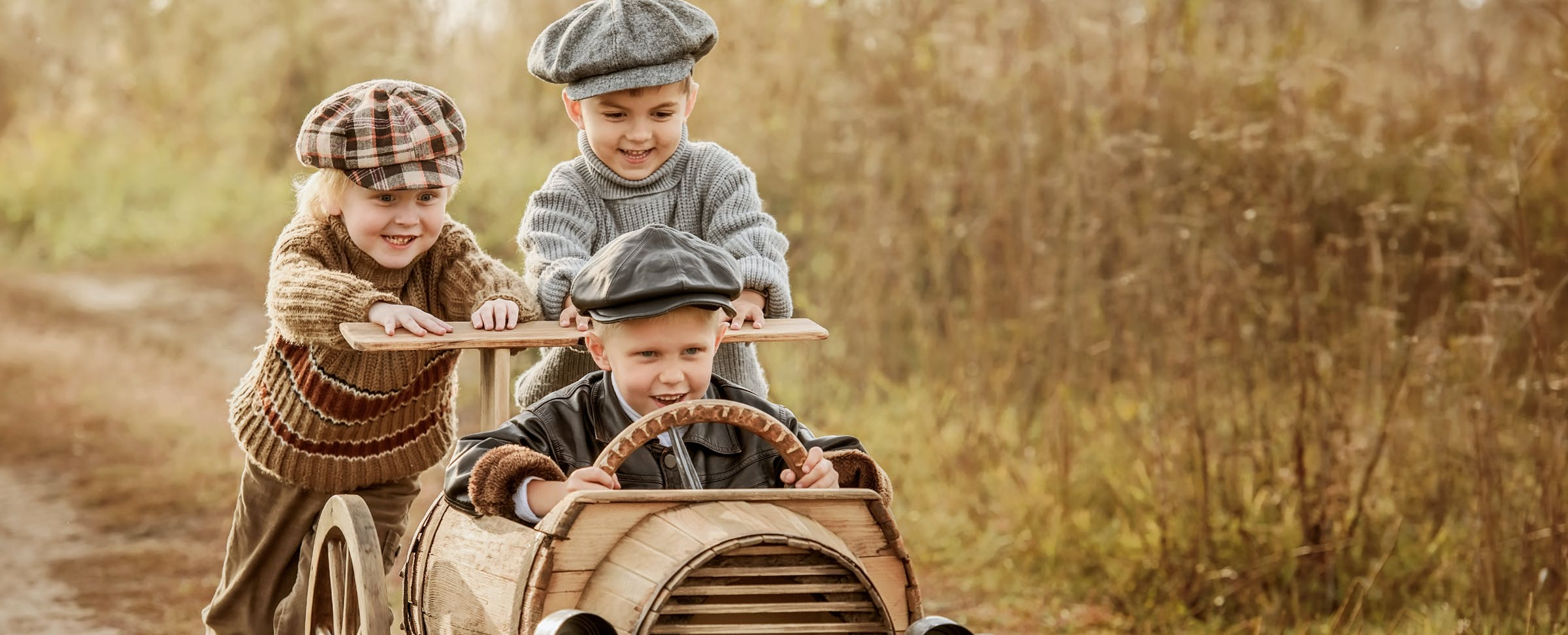 How Childhood Has Changed (and How That Impacts Education)