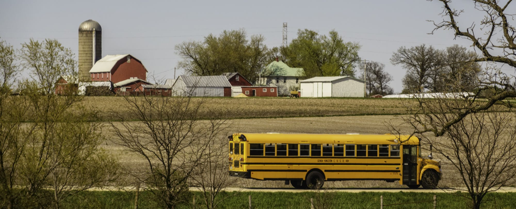 A New School Model Helps Rural Districts Boost Enrollment and Ensure Student Success