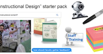 ​A Starter Kit for Instructional Designers