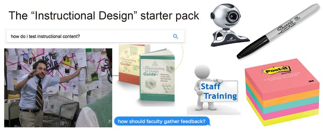 A Starter Kit For Instructional Designers Edsurge News