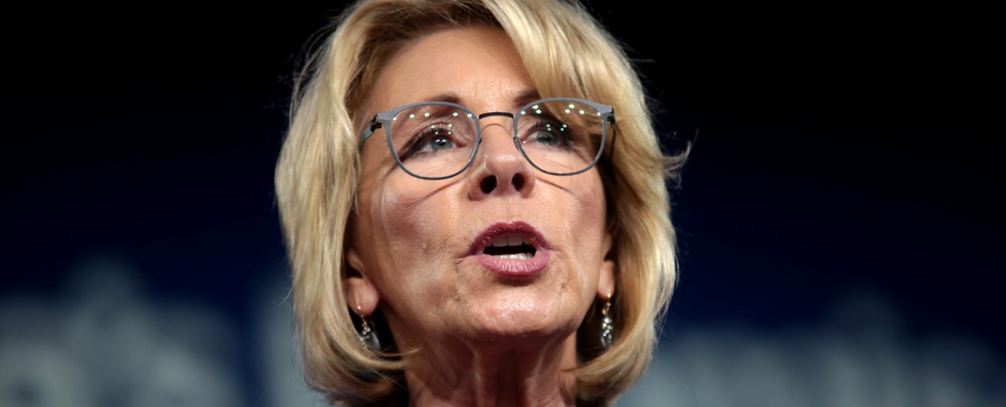 Researchers Push Back As Betsy DeVos, ALEC Advance Virtual School Expansion