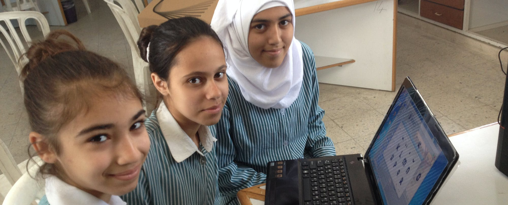 Ten Years Ago Fewer Than 3,000 Girls Took the AP CS Exam. Now There Are Nearly 30,000