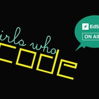 Girls Who Code CEO Reshma Saujani: Why An 'Hour of Code' Isn't Enough